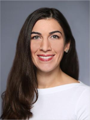 JENNIFER ROSA  Director of Marketing & Communication